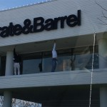 Commercial Interior Crate&Barrel