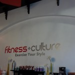 Commercial Interior Fitness Culture