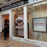 Commercial Exterior bareMinerals
