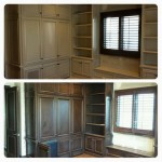 Residential Interior Cabinets