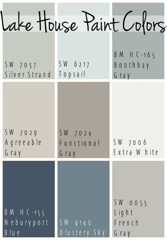 Kansas City Commercial Paint Colors